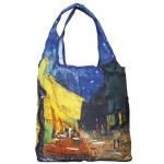 Skládací taška Van Gogh - Kavárna
