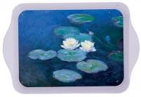 Tác Monet - Lekníny