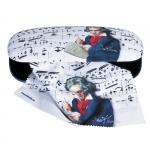 Pouzdro s utěrkou Beethoven