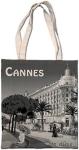 Taška bavlněná Cannes