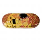 Pouzdro na brýle Klimt - Polibek