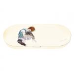 Pouzdro na brýle Schiele - Edith