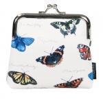 Peněženka Motýlci