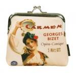 Peněženka Opera - Carmen