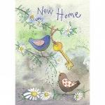 Přání New home