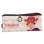 Pouzdro textil - Opera - Turandot