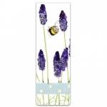 Záložka magnetická Lavender