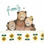 Přání Family
