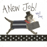 Přání A new job!