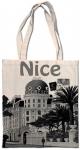 Taška bavlněná Nice