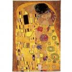 Utěrka na brýle Klimt - Polibek