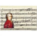 Utěrka na brýle Mozart