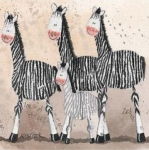 Obrázek Zebra crossing