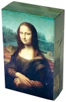 Krabička na cigarety Mona Lisa