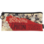 Pouzdro textil - Puccini - La Bohème