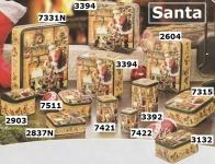 Santa dóza 3392