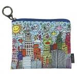 Peněženka mini - Rizzi - New York