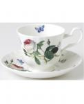 Palace garden tea šálek s podšálkem, 0,23 l