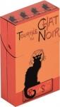 Krabička na cigarety Chat Noir Tournée
