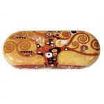 Pouzdro na brýle Klimt - Strom života - SLEVA