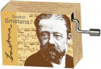 Hrací strojek Bedřich Smetana