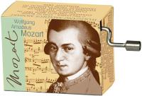 Hrací strojek W. A. Mozart