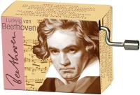 Hrací strojek L. v. Beethoven