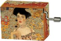 Hrací strojek Klimt - Free as the wind