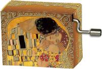 Hrací strojek Klimt - Arabesque