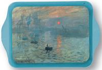 Tác Monet - Východ slunce, 14*21 cm