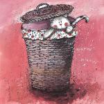 Obrázek Washing basket