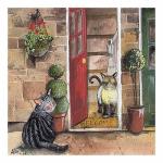 Obrázek Cats chorus