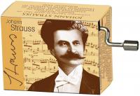 Hrací strojek J. Strauss ml.