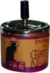 Popelník Chat Noir