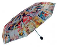 Deštník Mix Paris