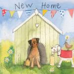 Přání Dog house