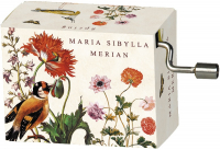 Hrací strojek M. S. Merian - Frühling