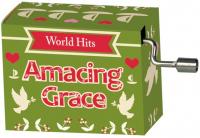Hrací strojek Hity - Amazing Grace