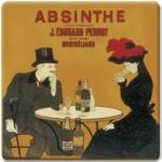 Trivet Absinthe