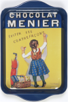 Tác Menier 14*21 cm