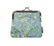 Peněženka Van Gogh - Mandloňové květy