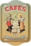 Tác Cafes 14*21 cm