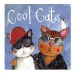 Magnetka Cool cats