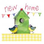 Přání Bird house