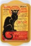 Tác Chat Noir Drouot 14*21 cm