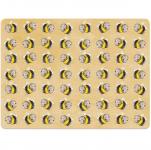 Prostírání korkové Bees, 29*21,5 cm