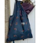 Skládací taška Alex Clark - Pheasants