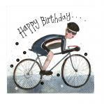 Přání Cyclist
