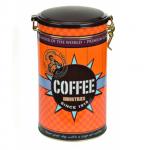 Coffee industries - patentní dóza; 500 g