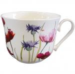 Poppy meadow šálek; 0,5 l